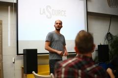 Antoine - Groupe Recherche de local
